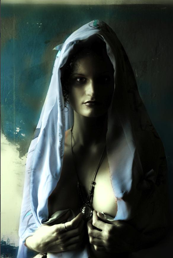De Iraanse Madonna