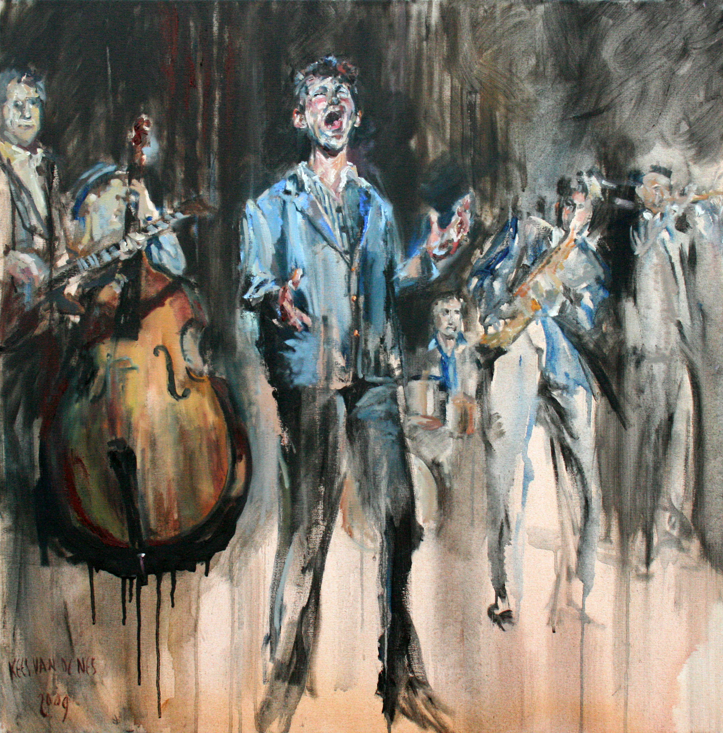 hr Jazz serie band 90x90
